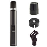 Akg Micrófono Profesional Condensador C1000s - Biomusic