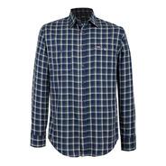Camisa Casual Lee Hombre Manga Larga H30