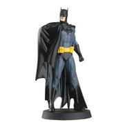 Batman Figurine Eaglemoss Coleção Super-heróis Dc Comics