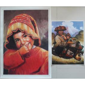 Laminas Posters Decorativas Hogar Oficina Etc. Lavables