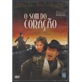 Dvd - O Som Do Coração