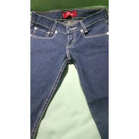 Pantalon Levis Nina Original Modelo 518 Tela Suave Nuevo