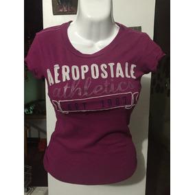Blusa Aeropostale T- Xs Id 2445 D S ® Promo O Descuento!!!