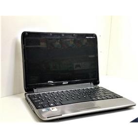 Netbook Acer Aspire One Ao751h - 1346 - Tela 11,6 Seminovo
