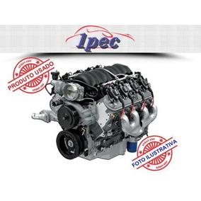 etios Xls 1.5 16v Flex Motor Compl 2014 Pq90