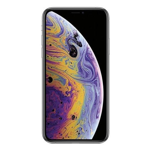 Apple iPhone XS 64 GB Prata