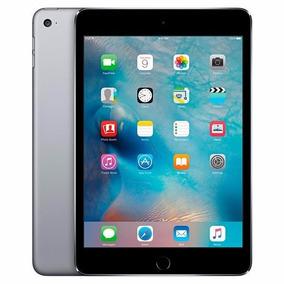 Apple Ipad Mini 4 128gb Wifi Frete Grátis - Vendedor 100%