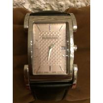Super Elegante Reloj Original Burberry Perfecto Estado