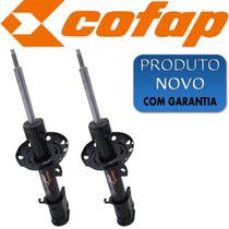 Par Amortecedor Dianteiro Honda Crv Original Cofap 2010/2011
