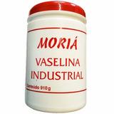 Vaselina Solida Moria Pote C/910grs