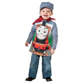 Disfraz Infantil Importado De James Tomas Y Sus Amigos