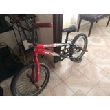 Bicicleta Bmx Shaft Gt Competition Team