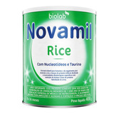 Novamil Rice Biolab 400g