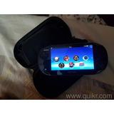 Chip Virtual Ps Vita + Juegos, Emuladores, Etc.