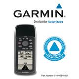 Gps Garmin 72h Distribuidor Autorizado 18 Meses