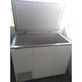 Congelador Tecoven De (425 Litros) Y Perco Tecoven 3 Puertas