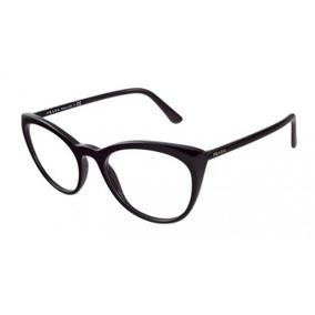 b0a81d3546759 Oculos Prada Ps 07 Hs White - Óculos no Mercado Livre Brasil