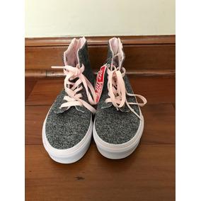 Zapatillas Niña T. 13 Vans( No Converse)