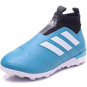8b46c1b0b6 Chuteira Adida Ace 174 - Chuteiras Adidas de Society para Adultos no ...