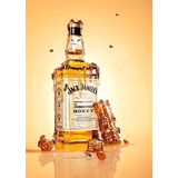 Whisky Mel Tennessee Honey Garrafa 1l - Jack Daniels