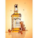 Whisky Importado Tennessee Honey Garrafa 1l - Jack Daniels
