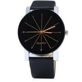 Relógio Preto Barato