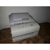 Impresora Pr4 Comandera Olivetti Pr4 Hasar Impresor Printer