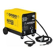 Soldadora Dogo Mig Mag 150 Amp Gas Y No Gas