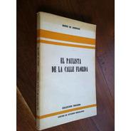 El Paulista De La Calle Florida - Mario De Andrade (antelo)