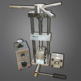 Inyectora Para Flexibles Manual Tipo Partial Flex Dental