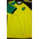 Camiseta Retro Jamaica