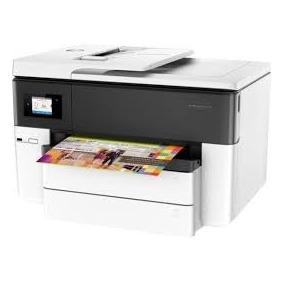 Vendo Impressora Multifuncional Hp 7740 Seminova