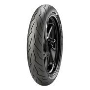 Llanta Para Moto Pirelli Diablo Rosso 3 120/70 Zr 17 58w Tl