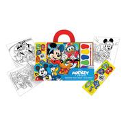 Libro De Coloreo Dibujo Creativo Coloreo Disney Stickers