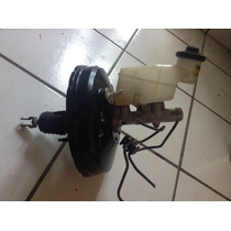 Booster Bomba De Frenos Original Yaris 07-09 T/ Manual