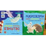 Puercoespin Sueña Sin Fin / Los Delfines Tienen Sueños