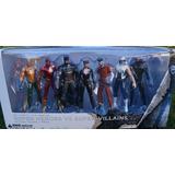 Dc Direct New 52 Box Set Super Heros Vs Super Villains