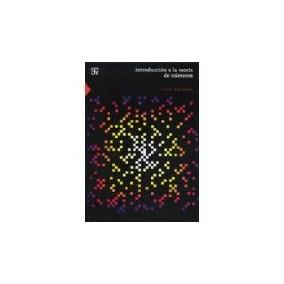 Libro Introduccion A La Teoria De Numeros *cj