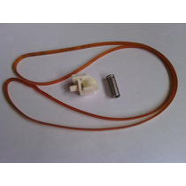 Polea Tensora Y Correa Carro De Impresión De Epson Cx5600