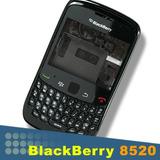 Blackberry Curve 8520 Caja Completa Herramienta De Repuesto