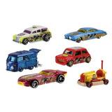 Mattel Hot Wheels The Beatles Coleccion Escala 1:60
