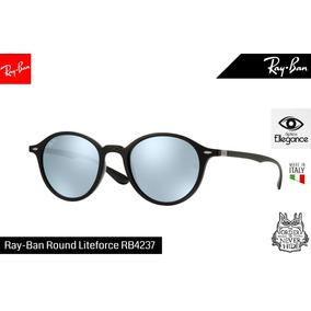 Oculos Redondo Espelhado Rayban - Óculos De Sol Ray-Ban no Mercado ... 41e1e8e90b