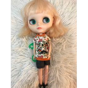 Neo Blythe Original Takara - Goody Girl Gogo - Custom