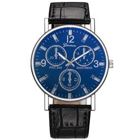be9c8ef7bf87 Reloj Geneva Quartz F210 - Reloj para Hombre Otras Marcas en Mercado ...
