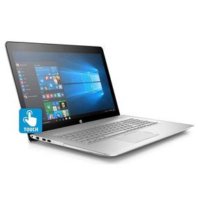 Notebook Hp 17-u273cl I7-8550u 1 80ghz 16gb 1tb Rw Touch !
