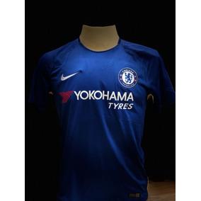 5b32d7c58df12 Camisa Chelsea Centenário - Camisa Masculino no Mercado Livre Brasil