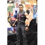 Hawkeye, Ojo De Halcón, Avengers, Hot Toys, No Neca