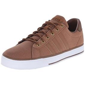 Zapatillas Adidas Neo Cacity Hombre Marrón