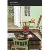 Libro Un Cuarto Propio De Virginia Woolf