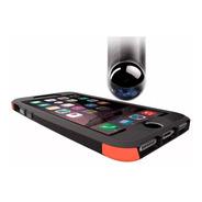 Capinha Anti Impacto iPhone 7 Plus E 8 Plus Atmos X4 Thule
